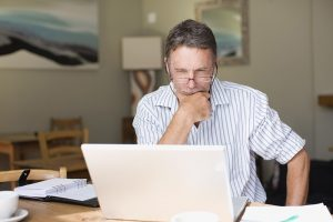 Online Therapy | Dr. Rick Pomfret | Therapy for Young Professional Men | San Francisco and Marin County CA