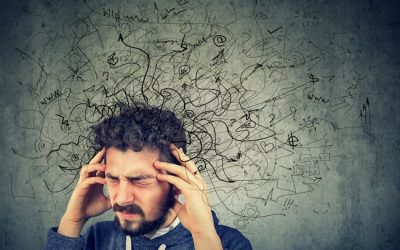2 Ways to Reduce Your Anxiety – Knowledge and Control