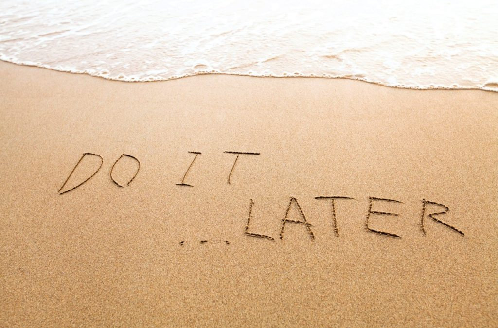 Procrastination: Understand and Overcome with Time to Spare